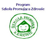 Program Szkoła Promująca Zdrowie