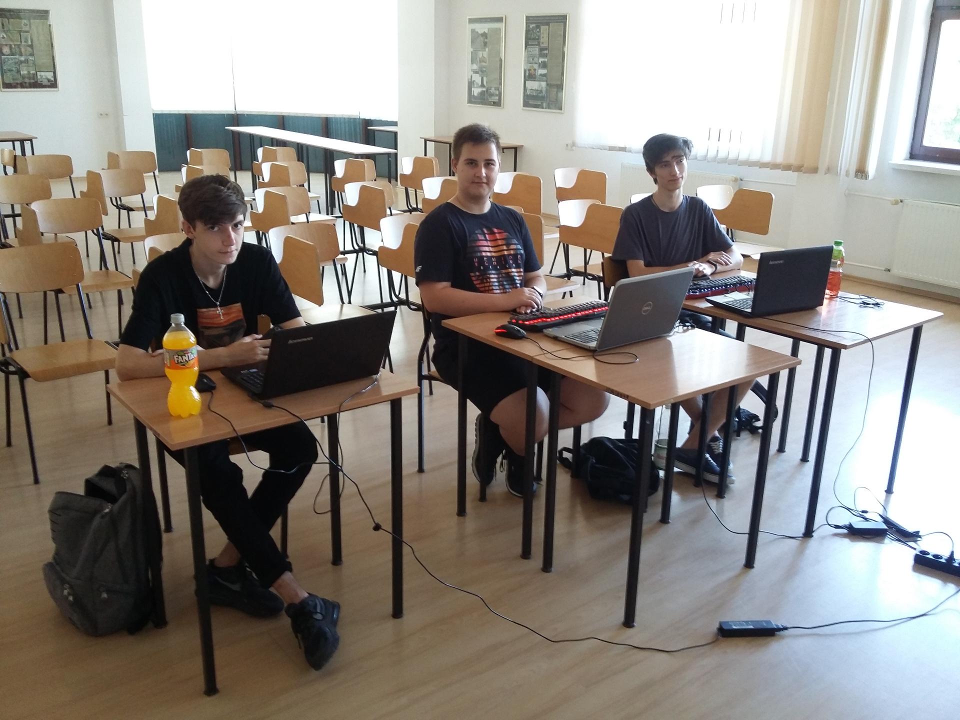 Nasi uczniowie najlepsi w Polsce